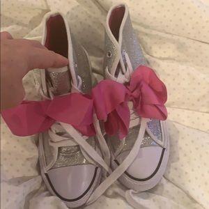 Jo jo siwa shoes